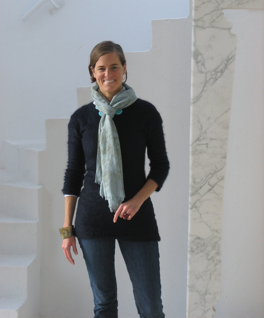 Kate Sweeney - Founder and Director